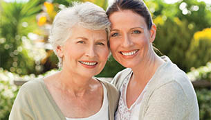 Senior living resources from Americare.
