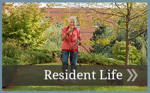Chestnut Knoll Residential Care and Memory Care in Boyertown, PA provides a superior quality of life.