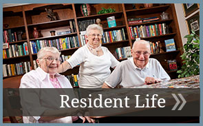 Senior Commons at Powder Mill in York, PA provides a superior quality of life.