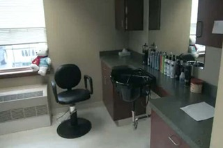 Green ridge salon