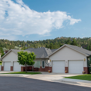 Our Helena, MT Senior living is near the many great places
