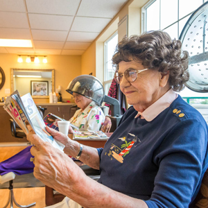 Ask any question you like about our senior living in Helena, MT and we will be happy to answer it