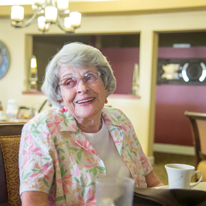 Our senior living in Helena, MT offers many activities and an active lifestly
