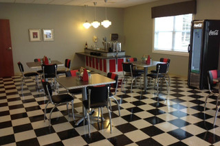Bistro at fort worth skilled nursing