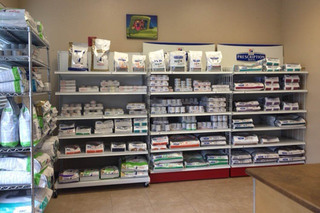 Products at murrieta veterinary hospital