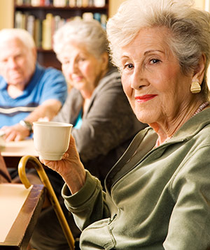Learn about  Gilroy senior care services