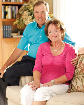 Manchester Center VT senior living testimonials about Equinox Terrace.