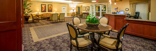 Spokane Wa Senior Living Touchmark On South Hill