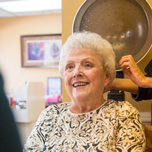 Ask any question you like about our senior living in Spokane, WA and we will be happy to answer it