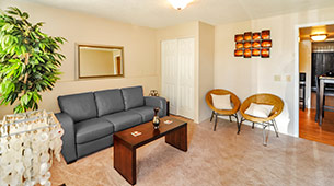 1, 2, 3 & 4 bedroom apartments in Pullman