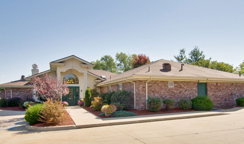 Videos And Photos Of The Arbors At Bluff Creek Terrace In