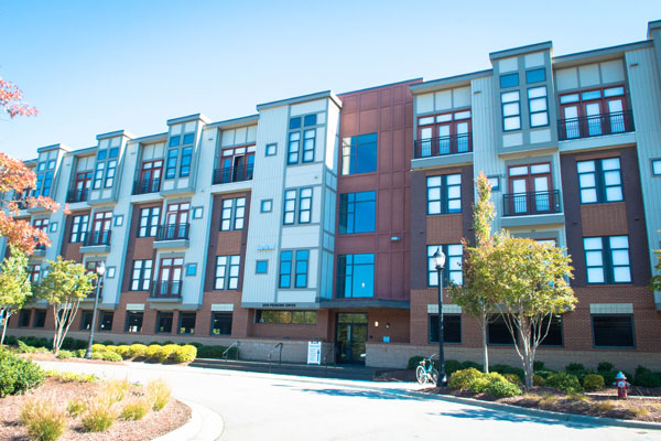 Chapel hill north apartments for rent