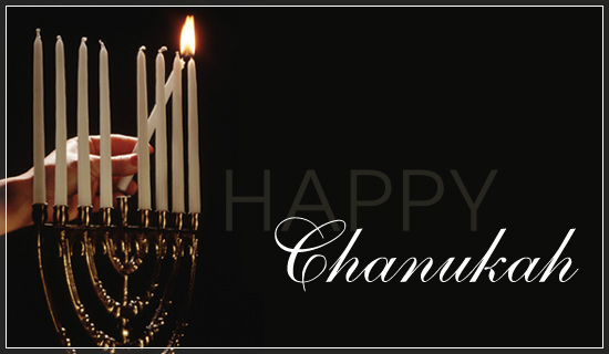 SRG Communities Celebrate Chanukah