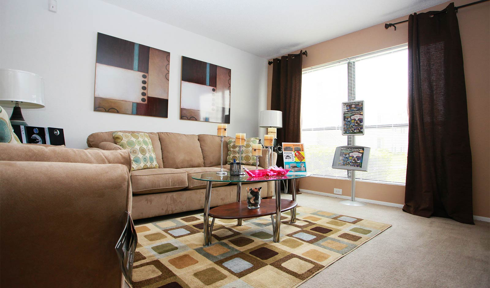 2 3 Bedroom Apartments In Pembroke Pines With Ceiling Fans