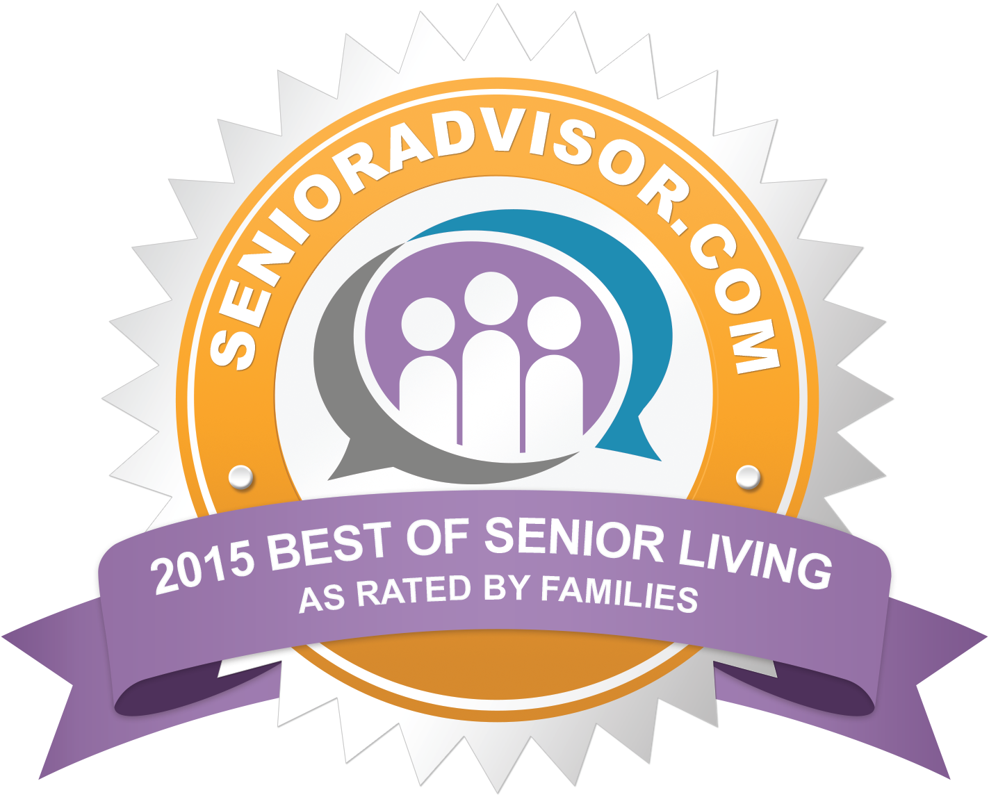 2015 Senior Advisor Excellence Award