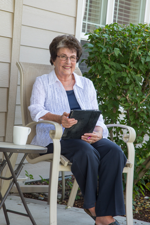 Resources for those thinking about Senior Living Options in Meridian, ID