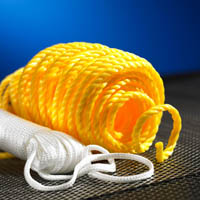 Pouch storage sells strong moving rope to make self storage easier.