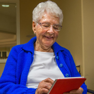 Our Edmonton Senior Living offers many life enrichment and wellness servies