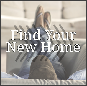 Find your new home in Jacksonville