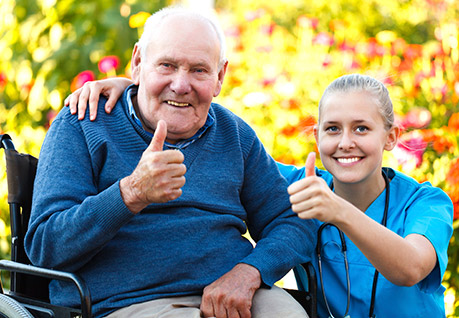 About Shenandoah Nursing and Rehab