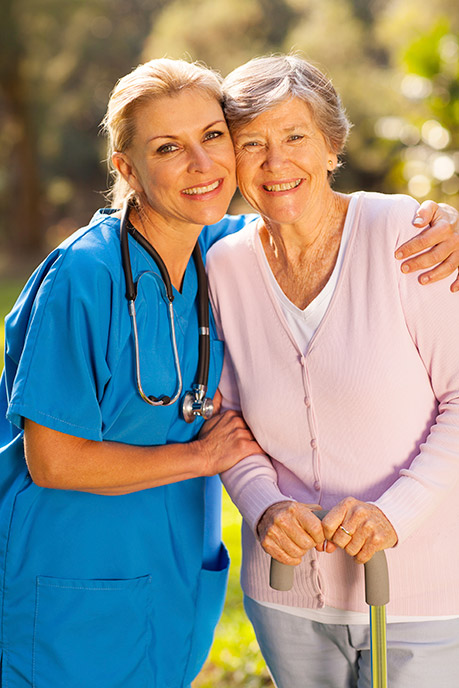 Long term care in New Philadelphia OH