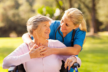 About senior living in Ambler PA