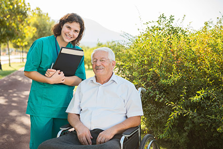 Long term care in Wilmington