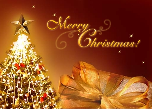 A Very Merry Christmas at SRG Communities