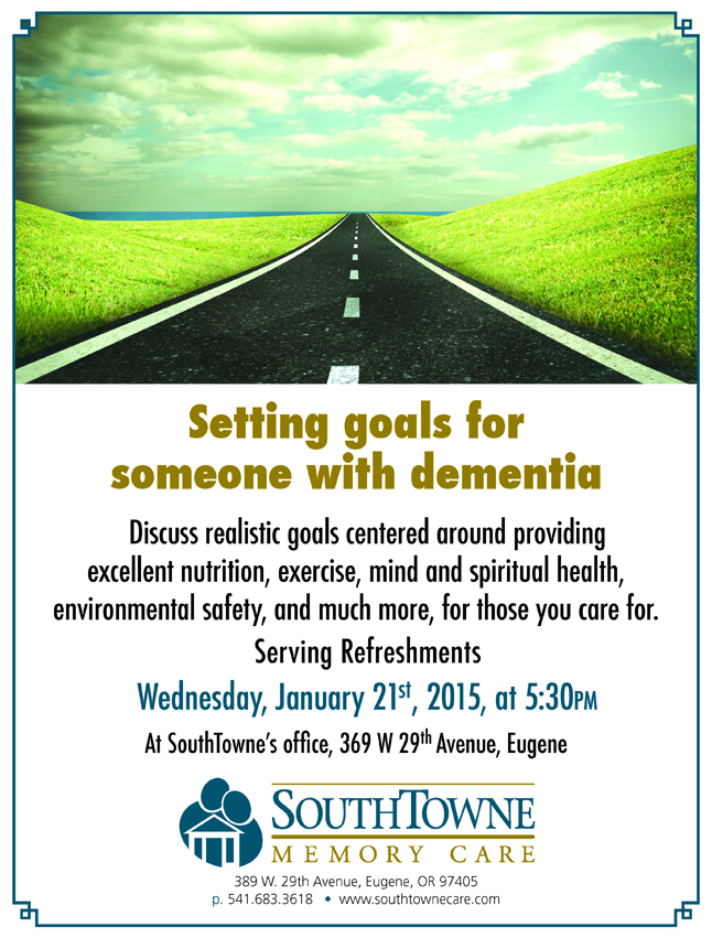SouthTowne communication support group
