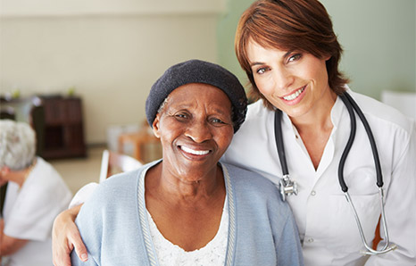 Learn more about our excellent careers at Aurora Manor Special Care Centre