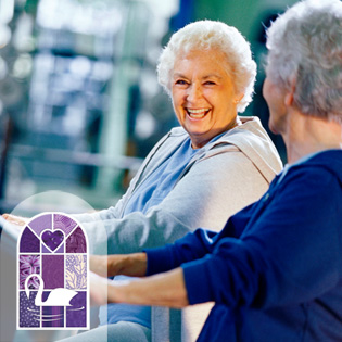 Independent living services from Americare