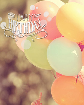 Events are happening all the time, and every birthday at Scarborough, ME senior living is a reason to celebrate!