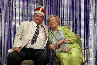 Its good to be king at tequesta florida senior living