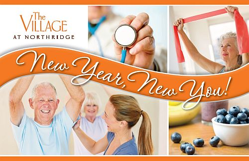 New Year Offers New Programs at SRG Communities