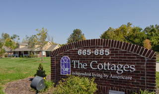 Boonville independent living community