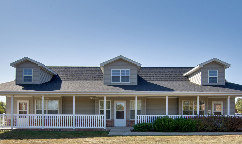 Videos And Photos Of The Cottages Of Ravenwood Terrace In Moberly Mo