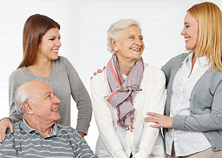 TigerPlace provides quality person centered care services in Columbia.