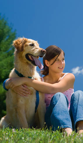 Pet Friendly apartments in Raleigh