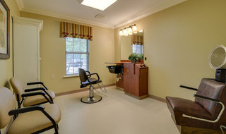 Cape girardeau senior living salon