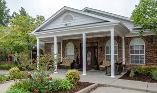 Senior living community in cape girardeau