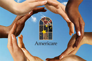The team at Americare.