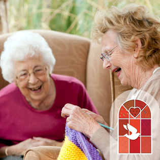 About our assisted living facility in Covington, TN.