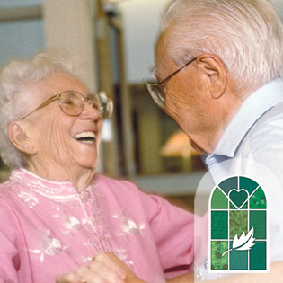 About our assisted living facility in Lawrence, KS.