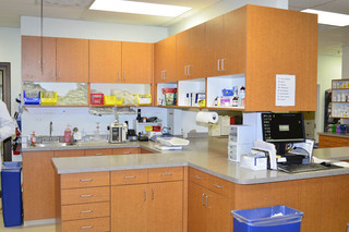 Take a tour of our animal hospital in herndon