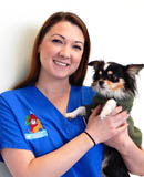 Rachel-veterinary-assistant-clocktower