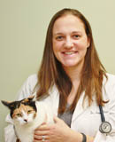 Dr-christakos-at-valley-animal-hospital