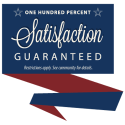 Satisfaction Guaranteed at Commonwealth Assisted Living