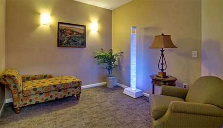Monterey Village in Lawrence, Kansas provides a variety of services and amenities.