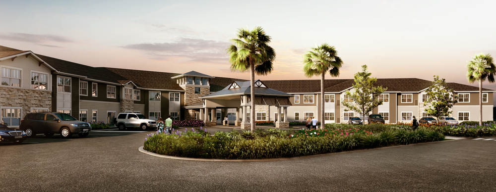 Riverview florida senior living