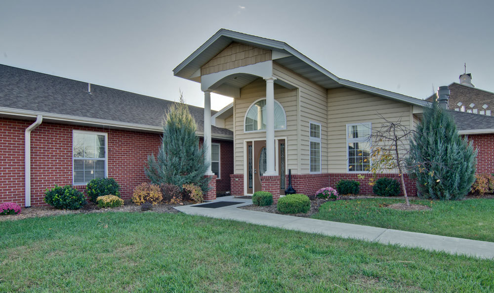 Videos And Photos Of The Arbors At Parkwood Meadows In Ste
